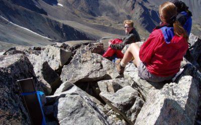 I survived the Matanuska Peak Challenge: a runner's diary