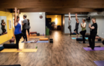 Midnight Sun Yoga Center