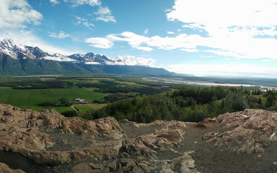 Looking for the Easiest, Best Hikes in Alaska? Visit Palmer
