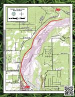 Palmer Moose Creek Railroad Trail
